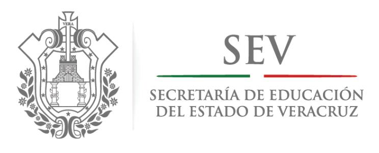 Página oficial SEV