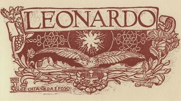 Leonardo 1909