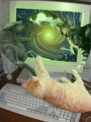 Abducidos por el ordenador