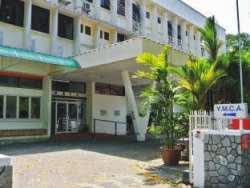 Hotel Murah Bintang 2 di Penang - YMCA Penang Hotel