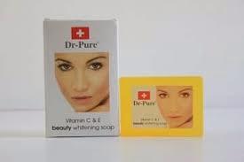 Manfaat Cream Dr Pure Untuk Jerawat  Paling Ampuh