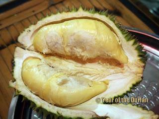 Kolak Durian