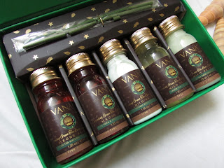 myenvybox may box, myenvybox india, myenvybox price, myenvybox review, Vana Vidhi Darjeeling Spa Set, at home spa, paraben free skincare, vegetarian skincare, all natural skincare, green tea skincare, incense stick, Vana Darjeeling Green tea fash wash, Vana body wash , Vana body lotion, vana shampoo, vana conditioner,fashion,beauty and fashion,beauty blog, fashion blog , indian beauty blog,indian fashion blog, beauty and fashion blog, indian beauty and fashion blog, indian bloggers, indian beauty bloggers, indian fashion bloggers,indian bloggers online, top 10 indian bloggers, top indian bloggers,top 10 fashion bloggers, indian bloggers on blogspot,home remedies, how to