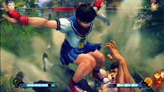 Ultra Street Fighter 4 Trailer