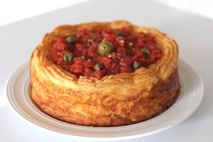 Ricette torte salate di luca montersino