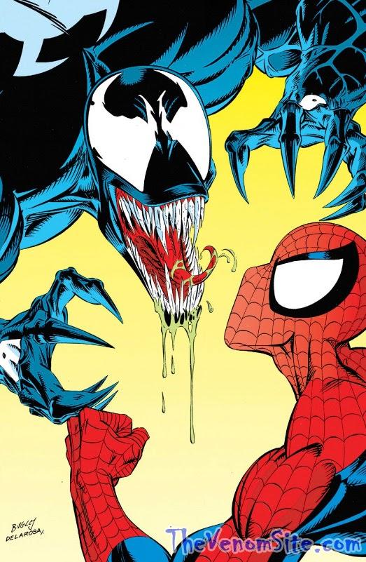 Countdown the Top 5 Venom Artists of All Time on The Venom Site A Dose of Venom