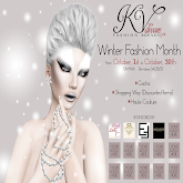 KV Winter Fashion Month