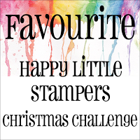 Happy Little Stamper Favourite