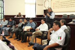 Atiende Ayuntamiento de Xalapa a vecinos de la colonia Maver