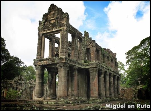 Preah-Khan-Angkor