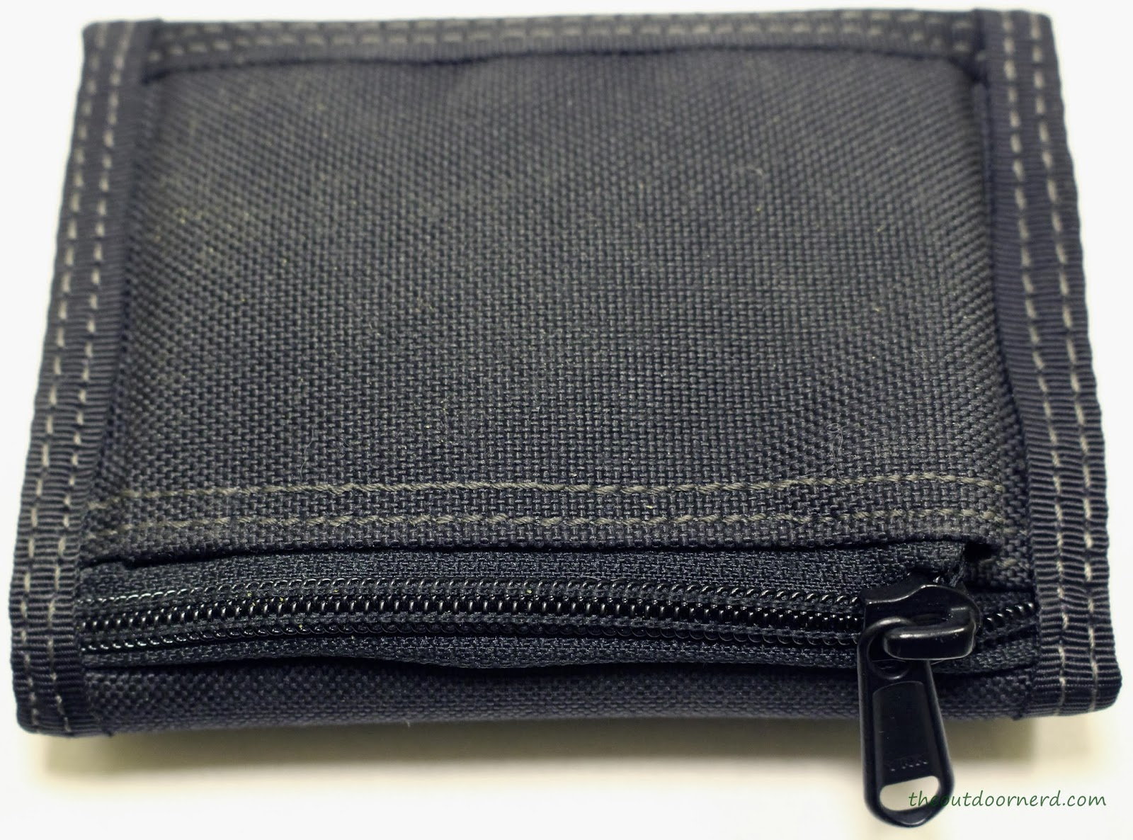 Maxpedition C.M.C Wallet - Bottom View
