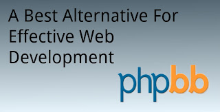 PHPBB Forum Development