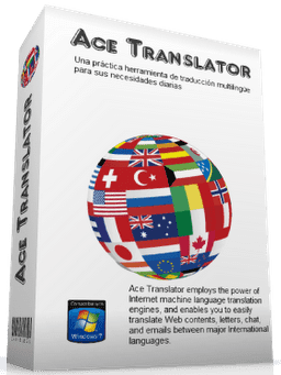 Translator 2018,2017 Ace+-Translator-Do