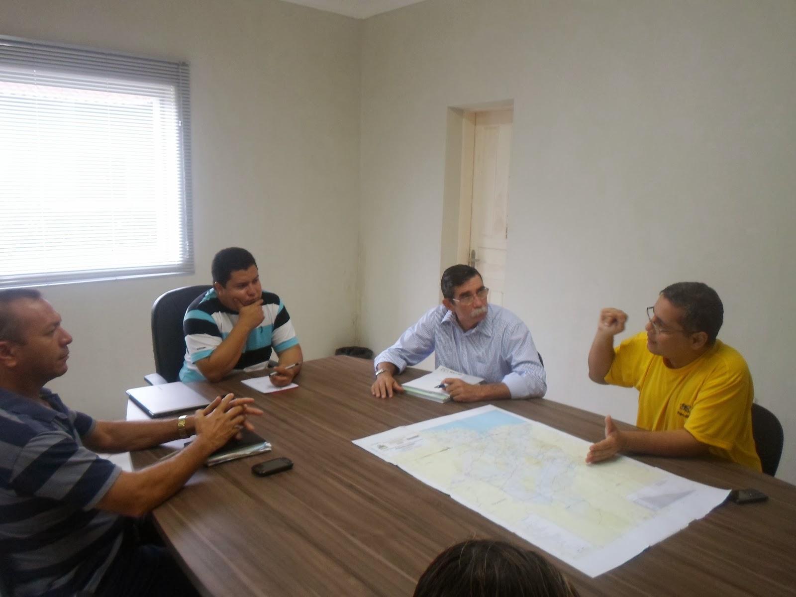 São Benedito do Rio Preto recebe projeto de Apicultura
