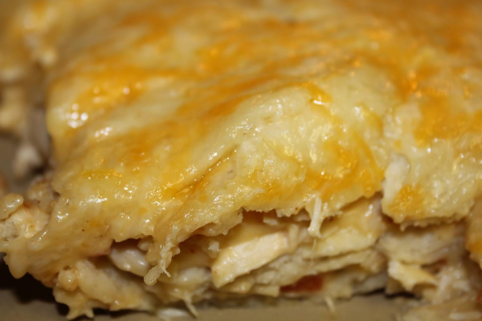 Mexican Chicken I Recipes — Dishmaps