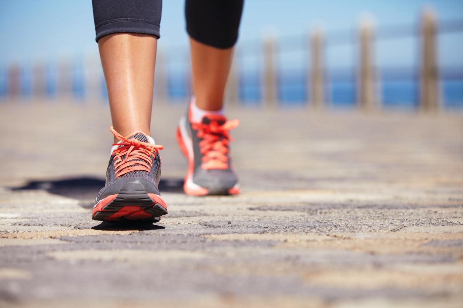 yürümek zayıflatırmı