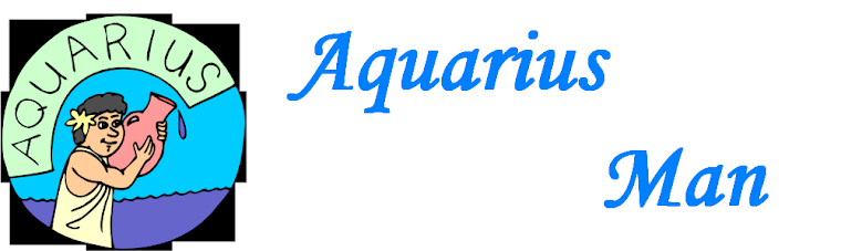 Aquarius Man | Aquarius Characteristics | Aquarius Traits | Aquarius