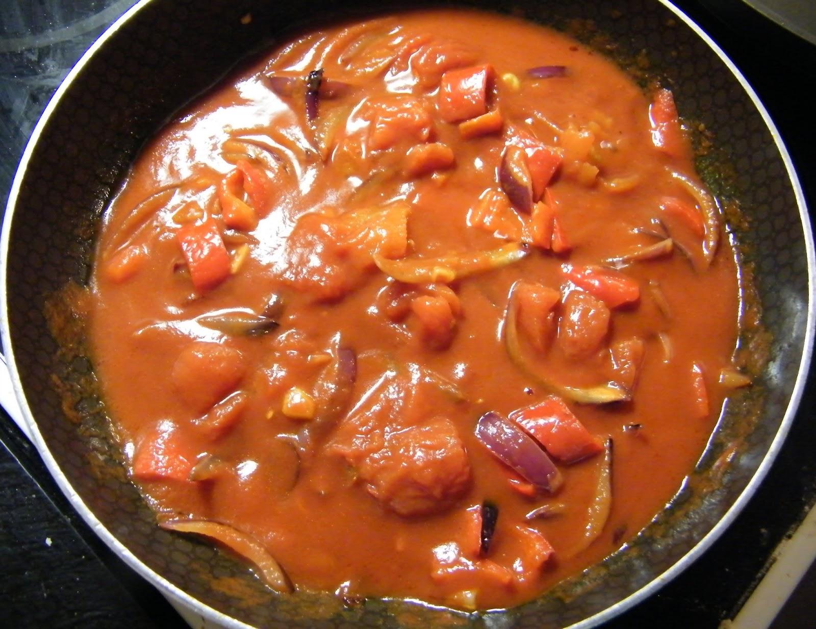 Comer rico y sano: Sopa de tomate - photo#21