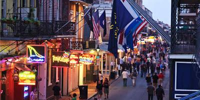 Nueva Orleans es víctima de tiroteo, tiroteo en nueva orleans, tiroteo en desfile de nueva orleans