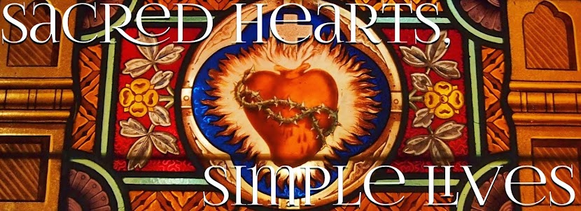 Sacred Hearts, Simple Lives