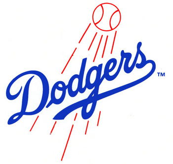 go dodger blue