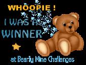 I Won!!!