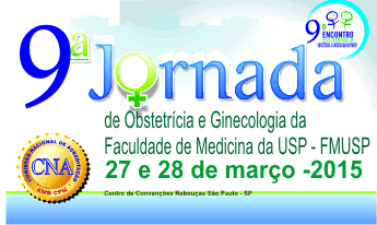9a. Jornada de Obstetrícia e Ginecologia da USP