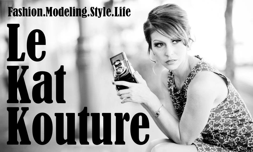.:: Le Kat Kouture ::.