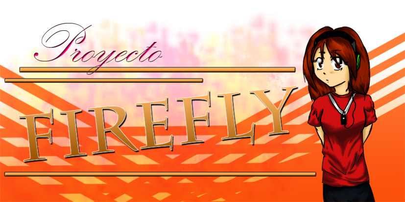 Proyecto Firefly