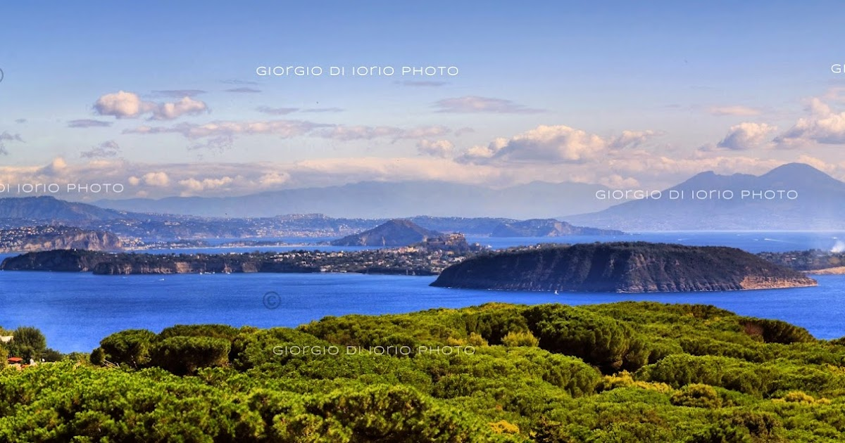 """Ischia, """"Il paradiso all'improvviso"""""""