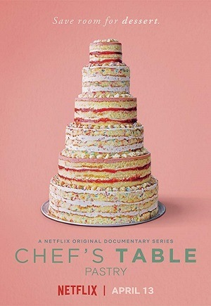 Chefs Table - 5ª Temporada Torrent Download
