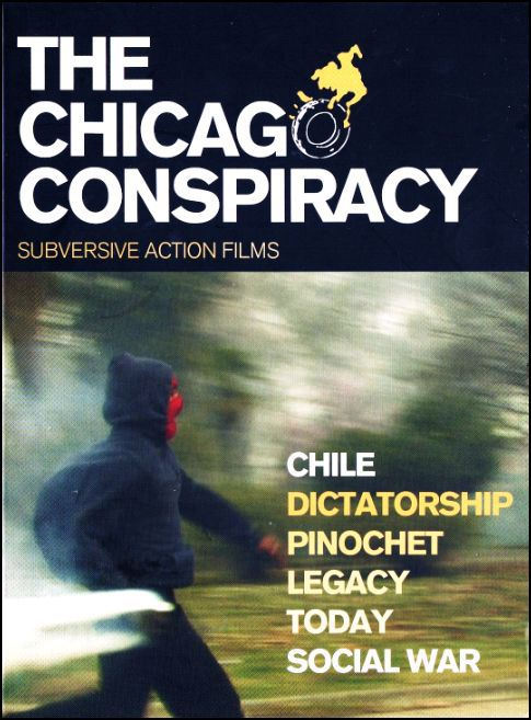 La Conspiración de Chicago - Documental Completo