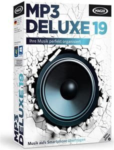 Magix Mp3 Deluxe 19.0.1.47 Full Crack