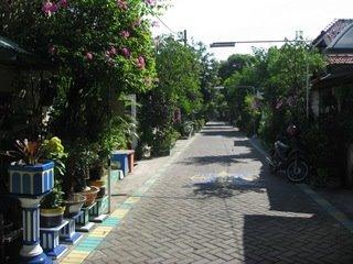 Douver Say's: Artikel Lingkungan Bersih & Lingkungan Kotor