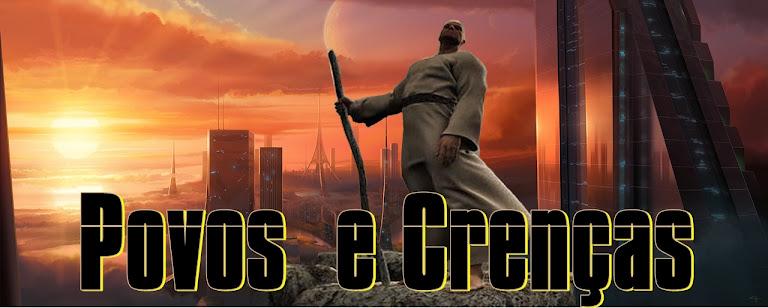 2011 *POVOS E CRENÇAS*