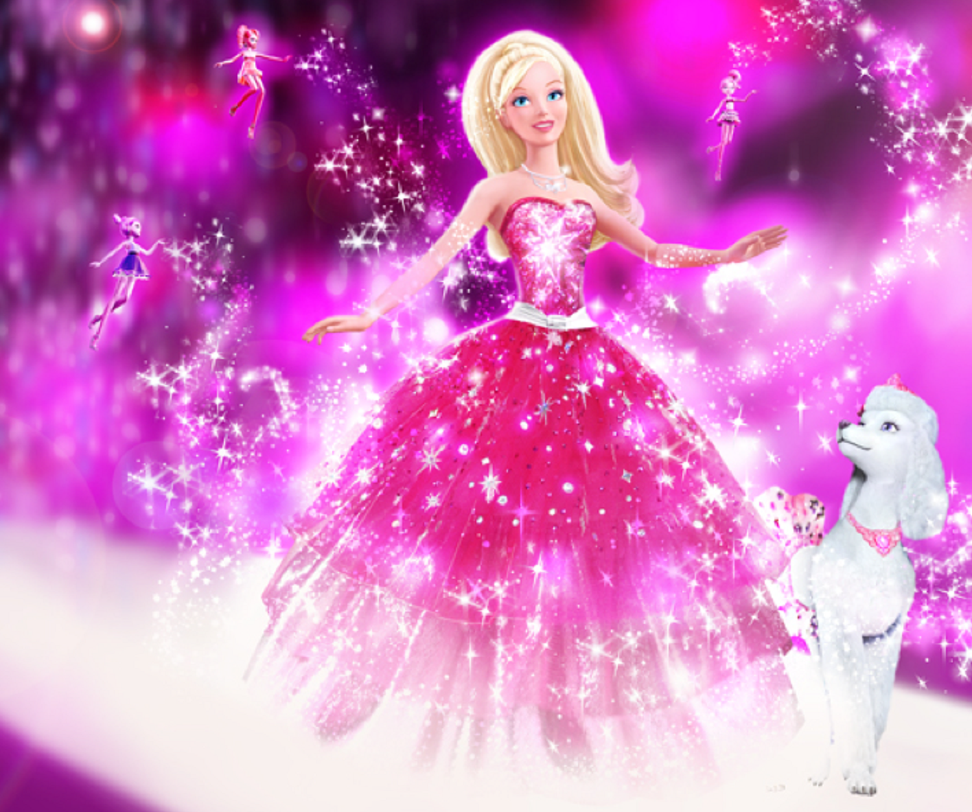 Watch barbie a fashion fairytale online free 71