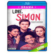 Yo soy Simón (2018) BRRip 720p Audio Dual Latino-Ingles