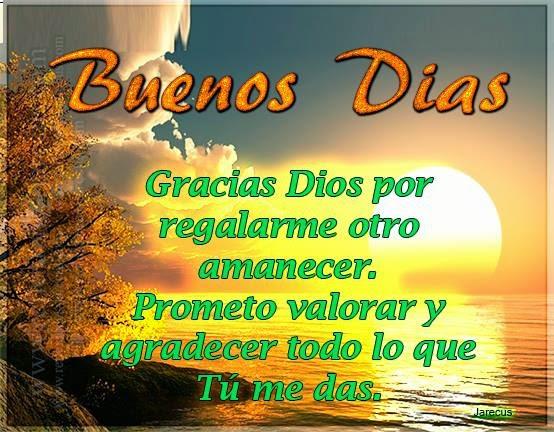 Buenos Dias, Frases buenos días, Mensajes de buenos dias,