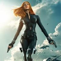 Galería de posters oficiales de Capitán América: El Soldado de Invierno
