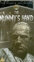 Photo: The Mummy's Hand