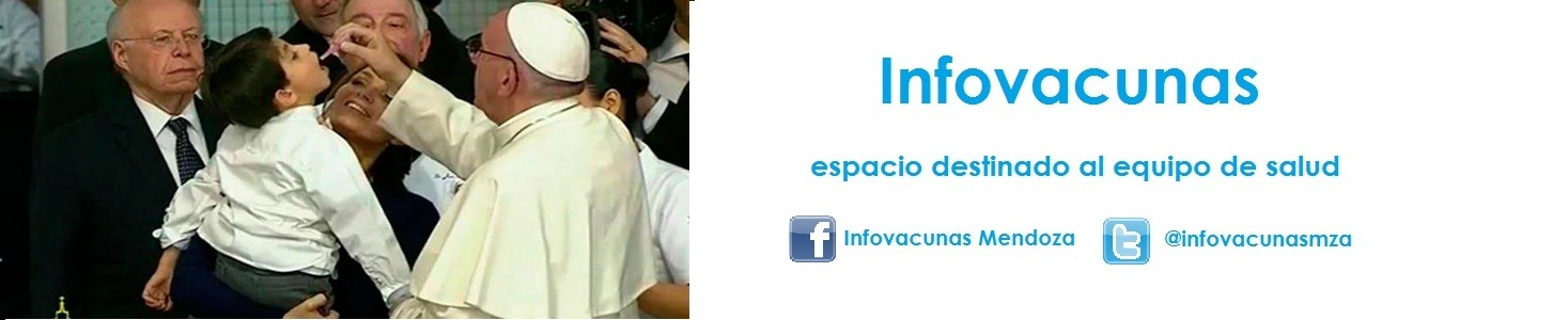 INFOVACUNAS