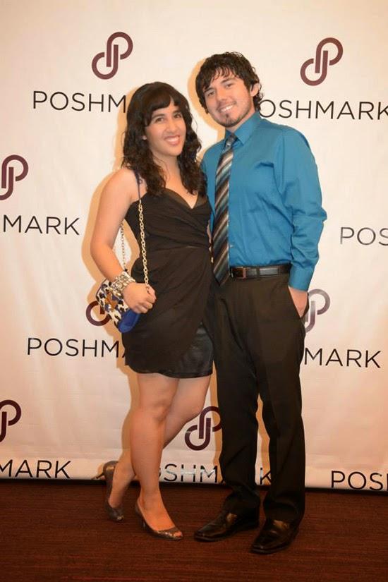 POSHFEST 2013 Vegas Posh Party