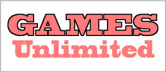 Games Unlimited