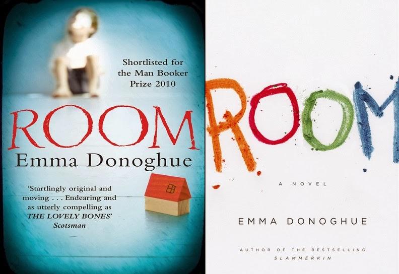 Escape : Wednesday 3rd July, 2013 - Room by Emma Donoghue (chosen by Su)