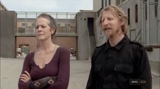 The Walking Dead - Temporada 3 - Español Latino - 3x10