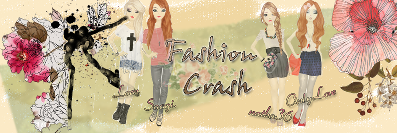 Fashion Crash