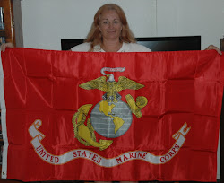 My Daughter is a US Marine
