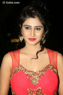 Shamili New Photos  at Best actors movie audio launch
