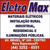 Eletro Max