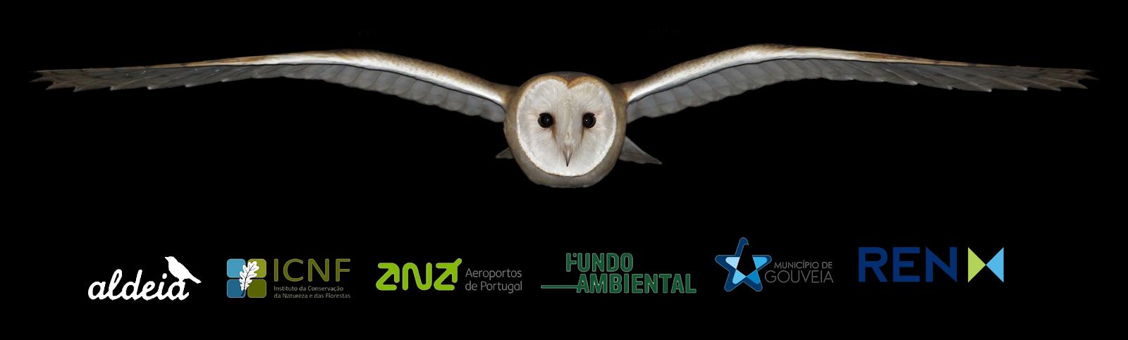 CERVAS-Centro de Ecologia,Recuperação e Vigilância de Animais Selvagens